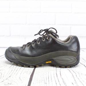 Merrell Chameleon Trek Leather Hiking Sneakers 8.5